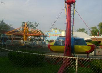 summer memories sylvan beach amusement park